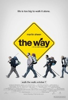 The Way movie poster (2010) picture MOV_b3568f8e