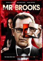 Mr. Brooks movie poster (2007) picture MOV_b358d7ec