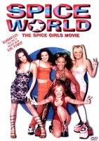 Spice World movie poster (1997) picture MOV_b359f6d6