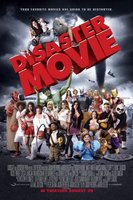 Disaster Movie movie poster (2008) picture MOV_b35a878c