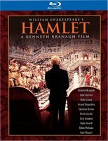 Hamlet movie poster (1996) picture MOV_b35a8b8c