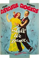 Shall We Dance movie poster (1937) picture MOV_b35b228b