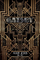 The Great Gatsby movie poster (2012) picture MOV_b35b8c6d