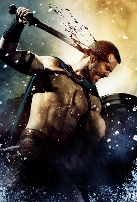 300: Rise of an Empire movie poster (2013) poster MOV_b35fefd7