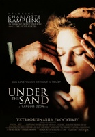 Sous le sable movie poster (2000) picture MOV_b365ab1d