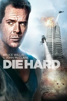 Die Hard movie poster (1988) picture MOV_b36609ba