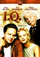 I.Q. movie poster (1994) picture MOV_4b7b0e81