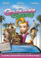 Unstable Fables: Goldilocks & 3 Bears Show movie poster (2008) picture MOV_b36627e2