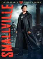 Smallville movie poster (2001) picture MOV_b368de20