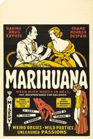 Marihuana movie poster (1936) picture MOV_b36a50e6