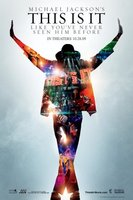 This Is It movie poster (2009) picture MOV_b36af41d