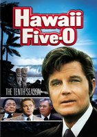 Hawaii Five-O movie poster (1968) picture MOV_b3705cb6