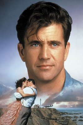 Forever Young movie poster (1992) poster MOV_b3726709