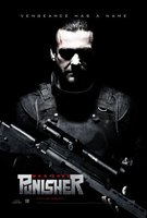 Punisher: War Zone movie poster (2008) picture MOV_b3775fd4