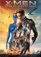 X-Men: Days of Future Past movie poster (2014) picture MOV_b37ac880