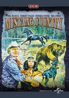 Mustang Country movie poster (1976) picture MOV_b37d2ebc