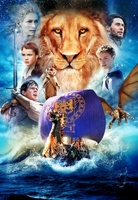 The Chronicles of Narnia: The Voyage of the Dawn Treader movie poster (2010) picture MOV_b37f6bf4