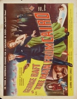 Dramma nella Kasbah movie poster (1953) picture MOV_b380e3b8