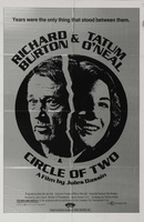 Circle of Two movie poster (1981) picture MOV_b38acd8e