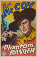 Phantom Ranger movie poster (1938) picture MOV_b38bbe4b