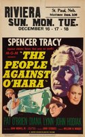 The People Against O'Hara movie poster (1951) picture MOV_b38bdf78