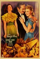 Stage Door movie poster (1937) picture MOV_b395f7c2