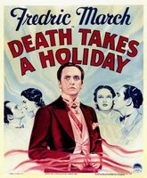 Death Takes a Holiday movie poster (1934) picture MOV_b396cf92