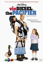 The Pacifier movie poster (2005) picture MOV_b396d0a6