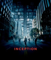 Inception movie poster (2010) picture MOV_b397501c
