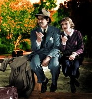 It Happened One Night movie poster (1934) picture MOV_b399ea3d