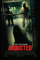 Abducted movie poster (2013) picture MOV_b39bbf38