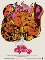 Young Playthings movie poster (1972) picture MOV_b39e9fe1