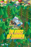 The Kings of Summer movie poster (2013) picture MOV_b3a1aea1