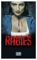 Kalevet - Rabies movie poster (2010) picture MOV_b3a4f4c7