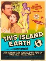 This Island Earth movie poster (1955) picture MOV_b3a58834
