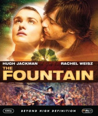 The Fountain movie poster (2006) poster MOV_b3a67920
