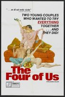 The Four of Us movie poster (1974) picture MOV_b3ad1f38