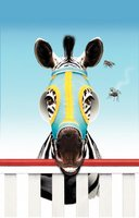 Racing Stripes movie poster (2005) picture MOV_e0d578c6