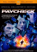 Paycheck movie poster (2003) picture MOV_b3ae8a54