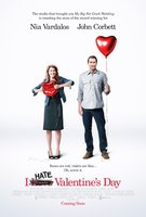 I Hate Valentine's Day movie poster (2009) picture MOV_b3ae91a9