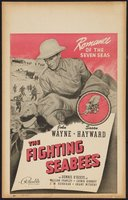 The Fighting Seabees movie poster (1944) picture MOV_b3aee549