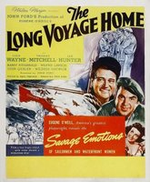 The Long Voyage Home movie poster (1940) picture MOV_b3b748ac