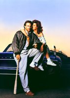 Bull Durham movie poster (1988) picture MOV_b3ba9ded