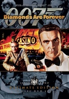 Diamonds Are Forever movie poster (1971) picture MOV_b3bc1640
