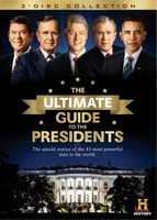 The Ultimate Guide to the Presidents movie poster (2013) picture MOV_b3bc811f