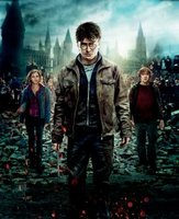Harry Potter and the Deathly Hallows: Part II movie poster (2011) picture MOV_b3c48d90