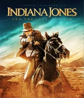 Indiana Jones and the Last Crusade movie poster (1989) picture MOV_b3c69f68