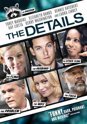 The Details movie poster (2011) poster MOV_b3c8a42c