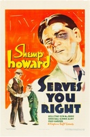 Serves You Right movie poster (1935) picture MOV_b3c9b39c