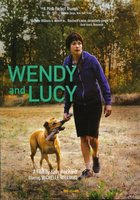 Wendy and Lucy movie poster (2008) picture MOV_b3d14e75
